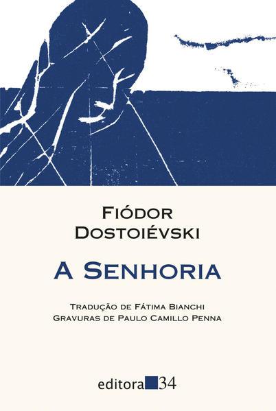 Senhoria, A, livro de Fiódor Dostoiévski