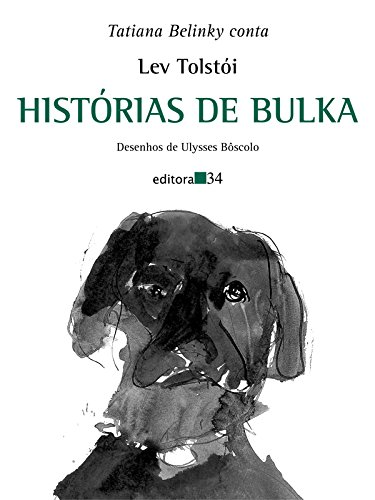 Histórias de Bulka, livro de Lev Tolstói