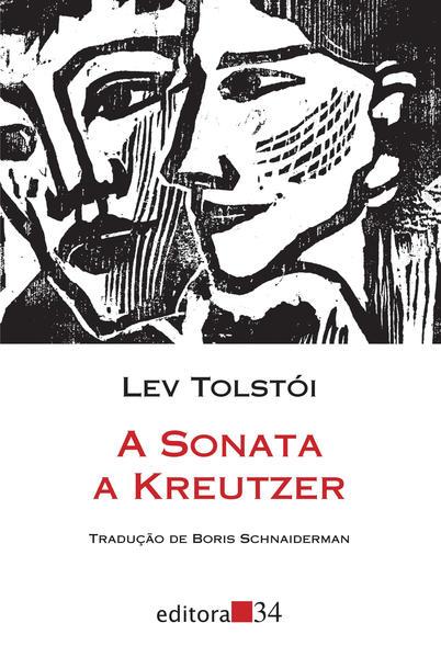 A Sonata a Kreutzer, livro de Liev Tolstói