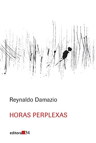Horas Perplexas, livro de Reynaldo Damazio