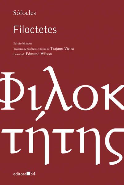 Filoctetes, livro de Sófocles