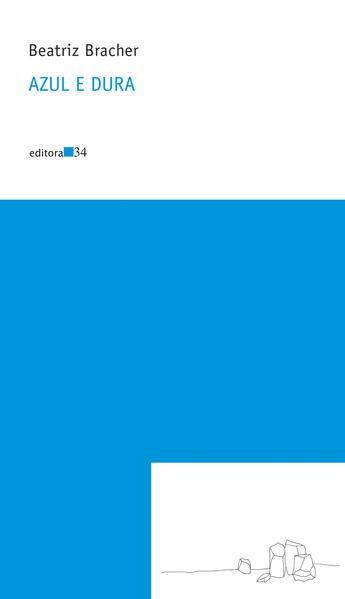 Azul e dura, livro de Beatriz Bracher