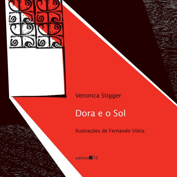 Dora e o sol, livro de Veronica Stigger