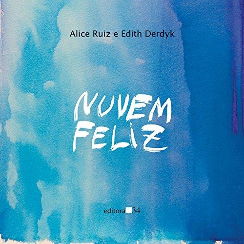 Nuvem feliz, livro de Ruiz, Alice e Derdyk, edith