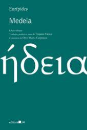 Medeia, livro de Eurípides