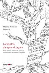 Labirintos da aprendizagem - Pacto fáustico, romance de formação e outros temas de literatura comparada, livro de Marcus Vinicius Mazzari