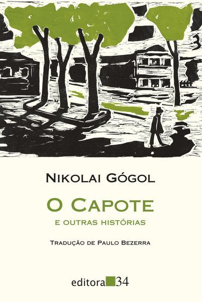 O capote e outras histórias, livro de Nikolai Gógol
