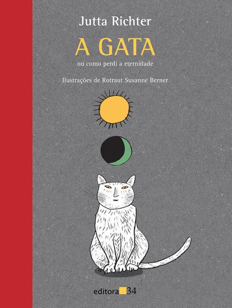 A gata, livro de Jutta Richter