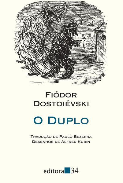 O duplo, livro de Fiódor Dostoiévski