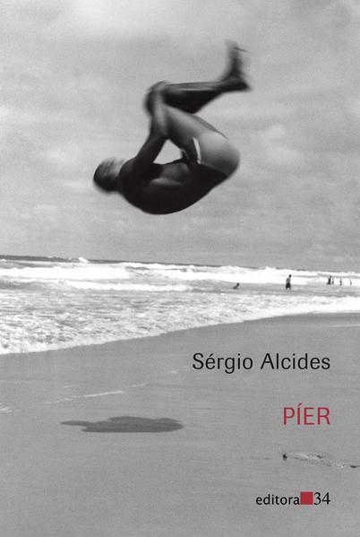 Píer, livro de Sérgio Alcides