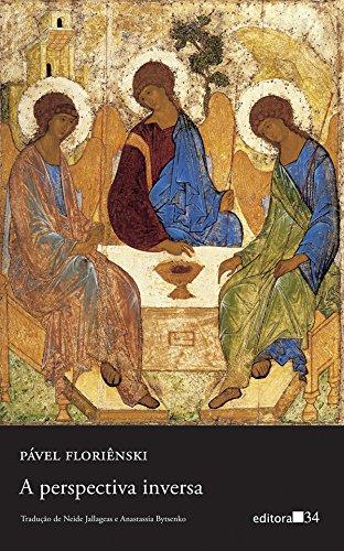 A perspectiva inversa, livro de Pável Floriênski