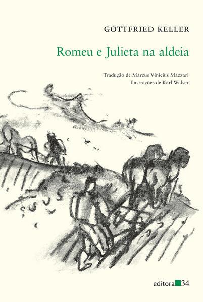 Romeu e Julieta na aldeia, livro de Gottfried Keller