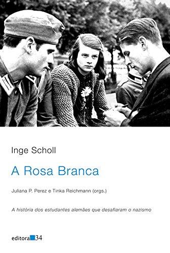 A Rosa Branca, livro de Inge Scholl