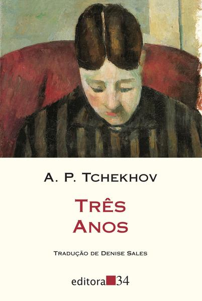 Três anos, livro de A. P. Tchekhov
