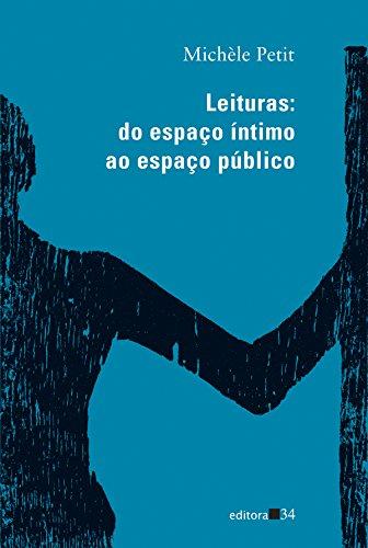 Leituras: do espaço íntimo ao espaço público, livro de Michèle Petit
