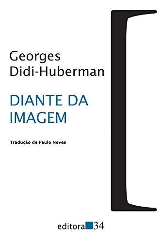 Diante da imagem, livro de Georges Didi-Huberman