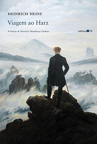 Viagem ao Harz, livro de Heinrich Heine