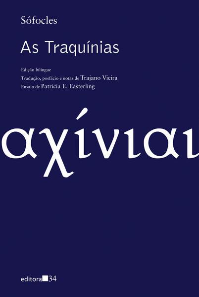 As Traquínias, livro de Sófocles