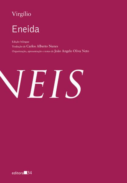 Eneida, livro de Virgílio