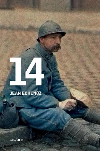 14, livro de Jean Echenoz