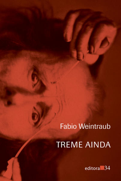 Treme ainda, livro de Fabio Weintraub