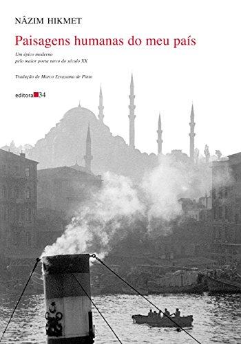 Paisagens humanas do meu país, livro de Nâzim Hikmet