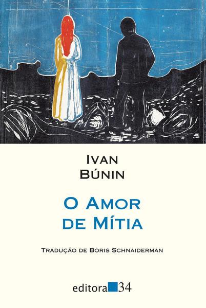 O amor de Mítia, livro de Ivan Búnin