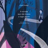 A estrada que não levava a lugar algum, livro de Gianni Rodari