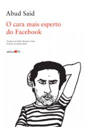 O cara mais esperto do Facebook, livro de Abud Said