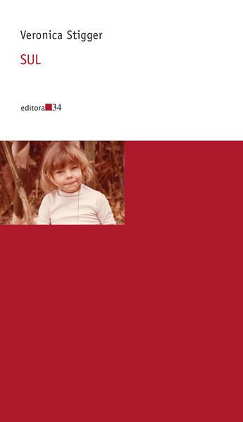 Sul, livro de Veronica Stigger
