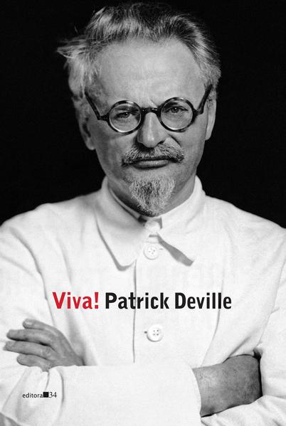 Viva!, livro de Patrick Deville