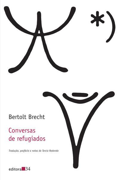 Conversas de Refugiados, livro de Bertolt Brecht