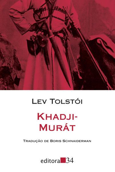 Khadji-Murát, livro de Lev Tolstói