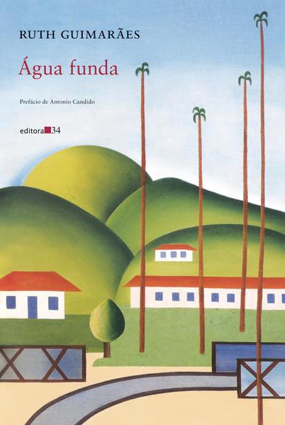 Água funda, livro de Ruth Guimarães