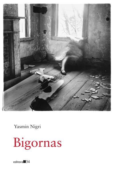 Bigornas, livro de Yasmin Nigri