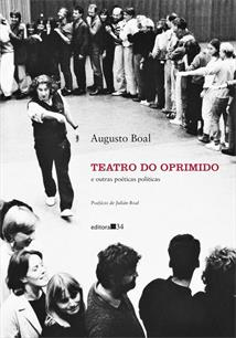 Teatro do oprimido e outras poéticas políticas, livro de Augusto Boal