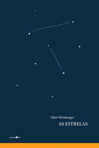 As estrelas, livro de Eliot Weinberger