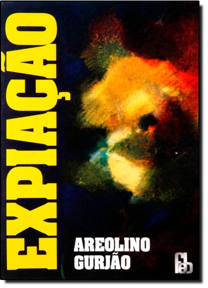 Expiação, livro de Areolino Gurjão