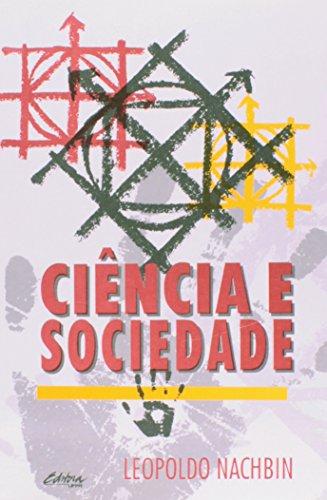 Ciência e Sociedade, livro de Leopoldo Nachbin