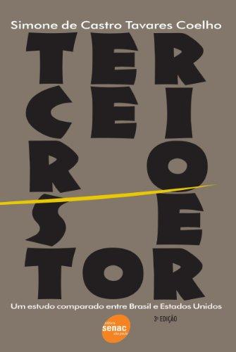 TERCEIRO SETOR - UM ESTUDO COMPARADO..., livro de COELHO, SIMONE DE CASTRO TAVARES