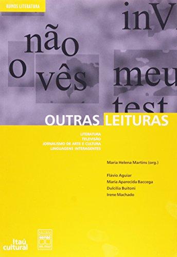 OUTRAS LEITURAS, livro de MARTINS, MARIA HELENA