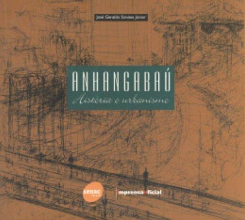 Anhangabaú, livro de José Júnior