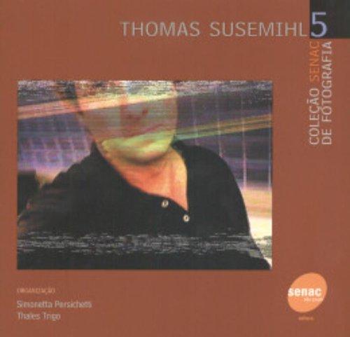 THOMAS SUSEMIHL CSF 05, livro de SUSEMIHL, THOMAS