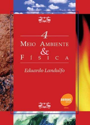 MEIO AMBIENTE & FISICA SMA 04, livro de LANDULFO, EDUARDO