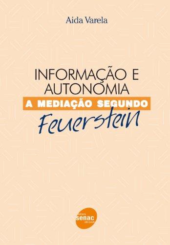 Informação E Autonomia, livro de Aida Varela