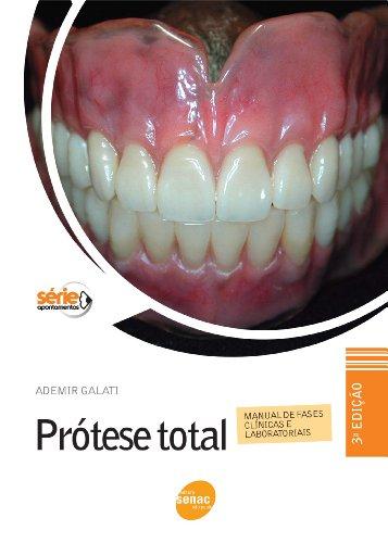 Prótese Total, livro de Ademir Galati