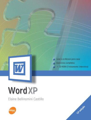 Word XP, livro de Elaine Castillo