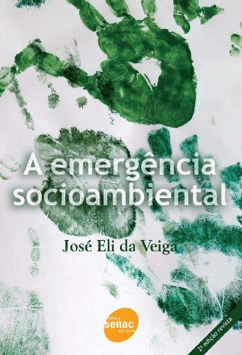 A Emergência Socioambiental, livro de José Veiga