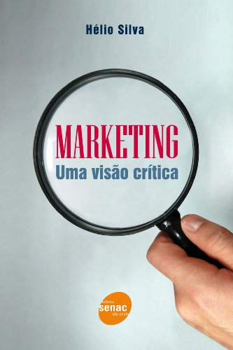 Marketing, livro de Hélio Silva