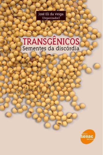 Transgênicos, livro de José Veiga